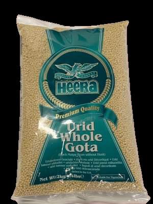 Heera Urad Whole Gota 2kg