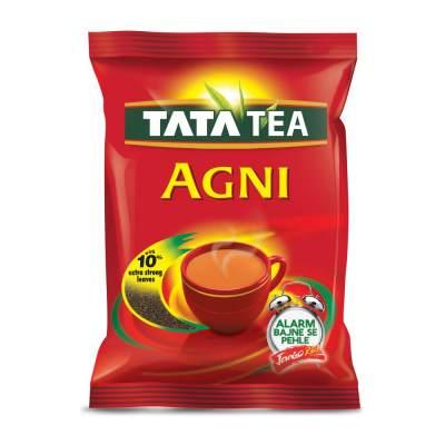 TATA Agni Tea Loose 1kg