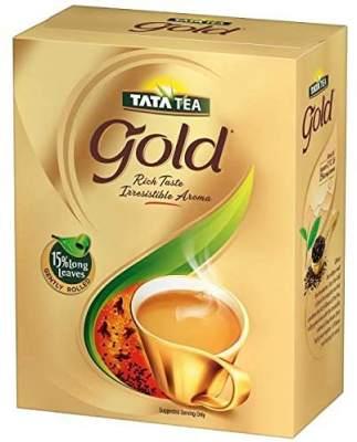 TATA Tea Gold Loose Tea 900g