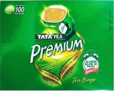 TATA Tea Bags Premium 680g