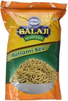 Balaji Ratlami Sev 190g