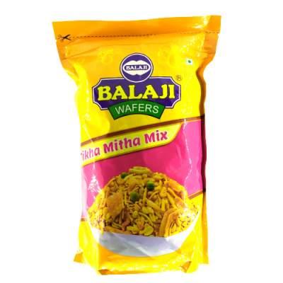 Balaji Tikha Mitha Mix 190g