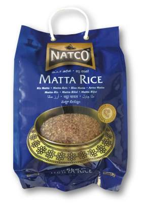 Natco Matta Rice 5kg