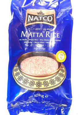 Natco Matta Rice 10kg