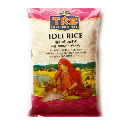 TRS Idli Rice 10kg