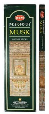 Hem Musk Incense Stick 20g