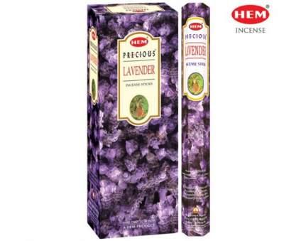 Hem Lavender Incense Sticks 20g