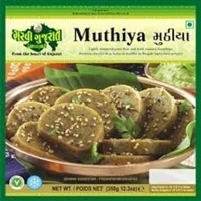 Garvi Gujarat Muthiya 350g