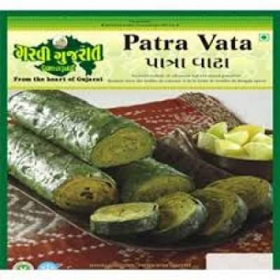 Garvi Gujarat Patra Vata 454g