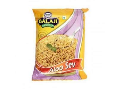 Balaji Aloo Sev 190g