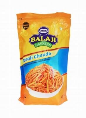 Balaji Farali Chevdo Large Pack 400g