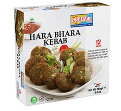 Ashoka Hara Bhara Kebabs 360g