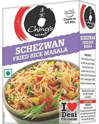 Ching's Schezwan Fried Rice Masala 50g