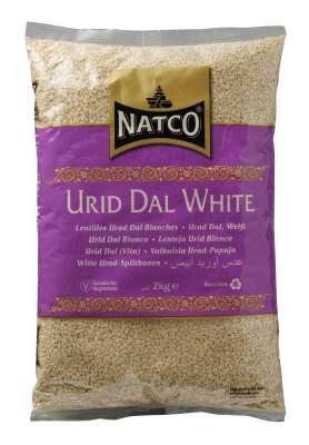 Natco Urad Dal White 2kg