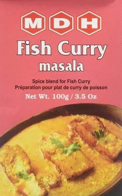 MDH Fish Curry Masala 100g