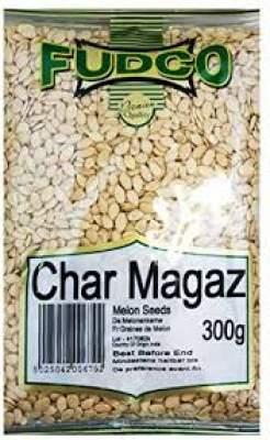 Fudco Char Magaz (Melon Seeds) 300g
