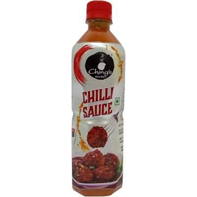 Ching's Chilli Sauce 680g