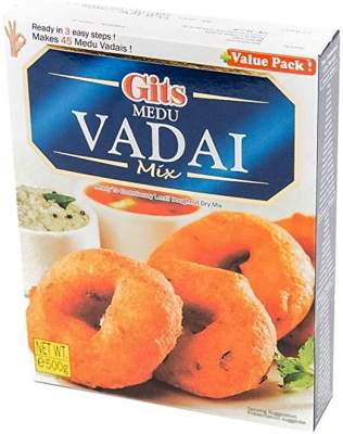 Gits Medu Vada Mix 500g