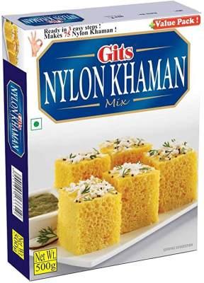 Gits Nylon Khaman Dhokla Mix 500g