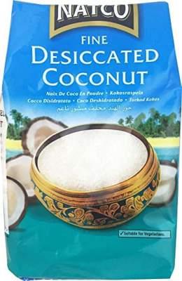 Natco Desicated Coconut Fine 300g