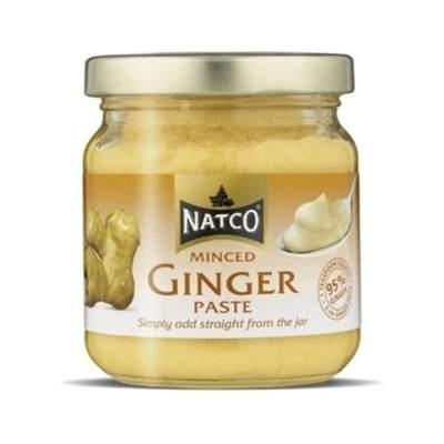 Natco Ginger Paste 190g
