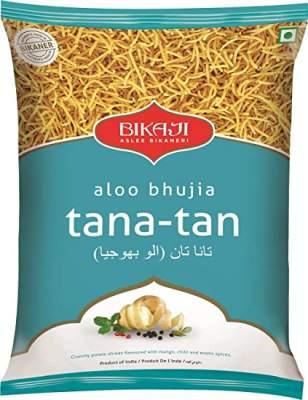 Bikaji Aloo Bhujia Tana-Tan 200g