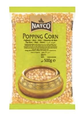 Natco Popping Corn 500g