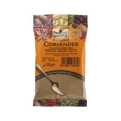 Natco Coriander (Dhania) Powder 100g