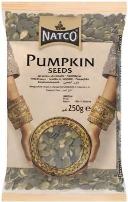 Natco Pumpkin Seeds 250g