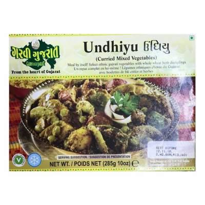 Garvi Gujarat Undhiyu 285g