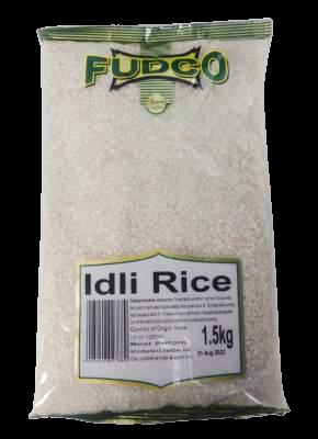 Fudco Idli Rice 1.5kg