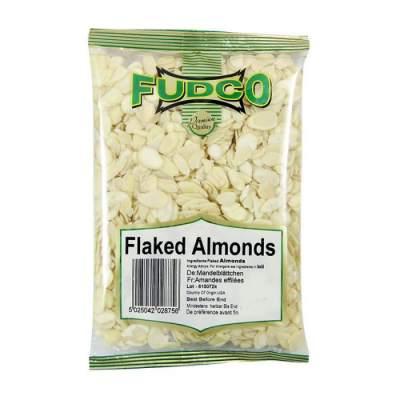 Fudco Flaked Almond 250g
