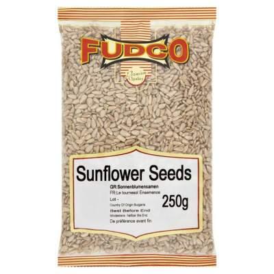 Fudco Sunflower Seeds 250g