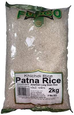 Fudco Patna Rice (Khichdi Rice) 2kg