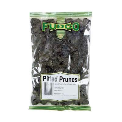 Fudco Pitted Prunes 250g