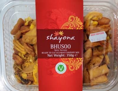 Shayona Bhusoo 350g