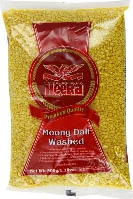 Heera Moong Dall Washed 500g