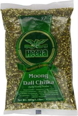 Heera Moong Dall Chilka 500g