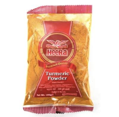 Heera Haldi (Turmeric) 100g
