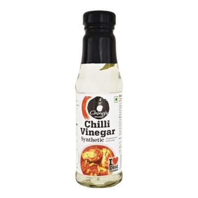 Ching's Chilli Vinegar 170ml