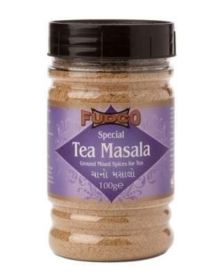Fudco Tea Masala 100g