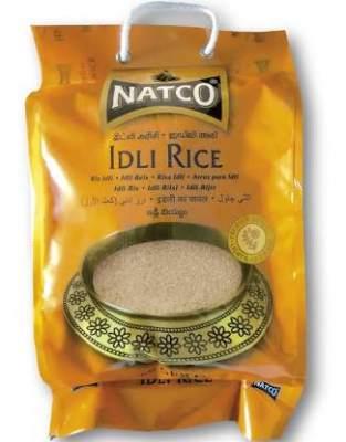 Natco Premium Idli Rice 5kg