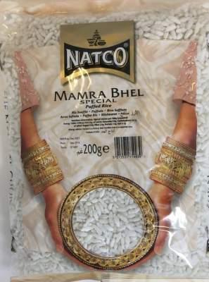 Natco Bhel Mamra 200g