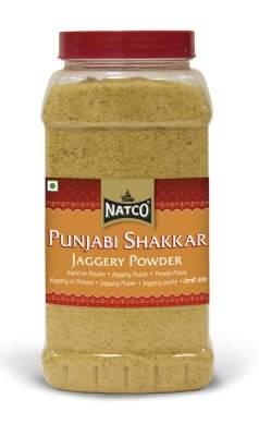 Natco Punjabi Shakkar 1kg