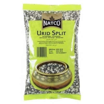 Natco Urid Dall Chilka (Urid Split) 2kg
