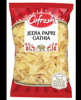 Cofresh Jeera Papdi Gathia 300g