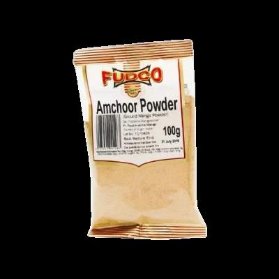 Fudco Amchoor Powder 100g