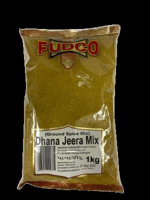 Fudco Dhana Jeera Mix 1kg