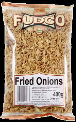Fudco Fried Onions 400g