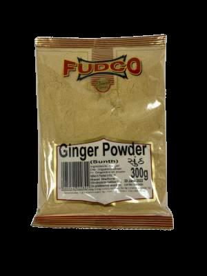 Fudco Ginger Powder (Sunth) 300g